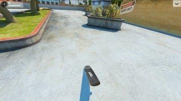 Touchgrind Skate 2 Скриншот 8