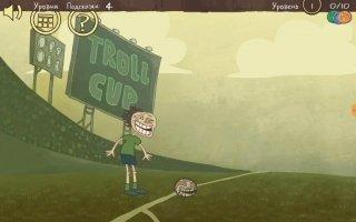 Troll Face Quest Sports puzzle Скриншот 2
