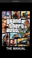 Grand Theft Auto V The Manual Скриншот 3
