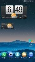 Fancy Widgets Скриншот 2
