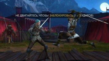 Shadow Fight 3 Скриншот 3