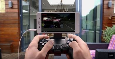 PS4 Remote Play Скриншот 5