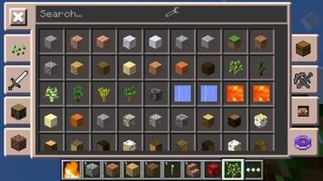 Toolbox for Minecraft PE Скриншот 1