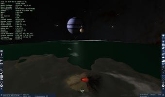 SpaceEngine Скриншот 2