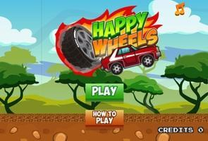 Happy Wheels Скриншот 1