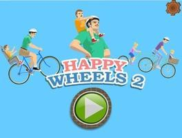 Happy Wheels 2 Скриншот 1