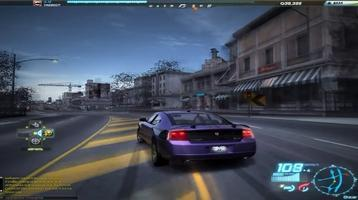 Need for Speed World Скриншот 2