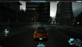 Need for Speed World Скриншот 6