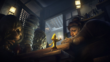 Little Nightmares Скриншот 2