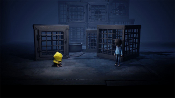 Little Nightmares Скриншот 3