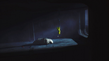 Little Nightmares Скриншот 4