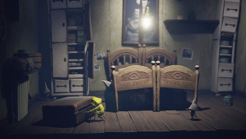 Little Nightmares Скриншот 5