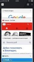 Google Chrome Скриншот 4