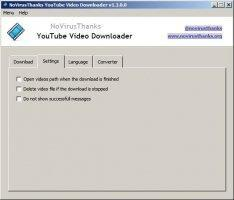 YouTube Video Downloader Скриншот 2