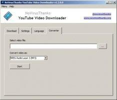 YouTube Video Downloader Скриншот 4