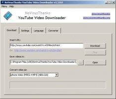 YouTube Video Downloader Скриншот 6
