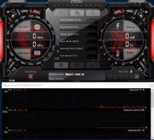 MSI Afterburner Скриншот 2