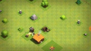 Clash of Clans Скриншот 4
