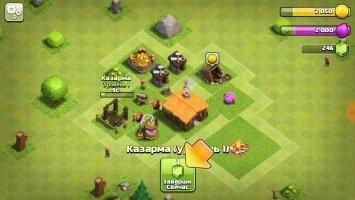 Clash of Clans Скриншот 9