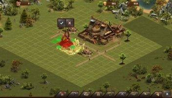 Forge of Empires Скриншот 8
