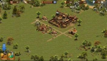 Forge of Empires Скриншот 10
