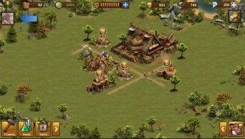 Forge of Empires Скриншот 11