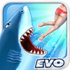 Hungry Shark Evolution 7.6.0 logo