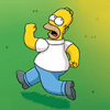 The Simpsons™ Tapped Out 4.47.0 logo