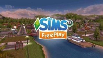 The Sims™ FreePlay Скриншот 1