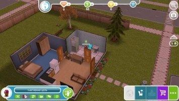 The Sims™ FreePlay Скриншот 8