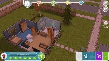 The Sims™ FreePlay Скриншот 10