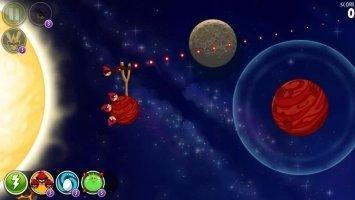 Angry Birds Space HD Скриншот 3