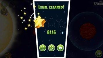 Angry Birds Space HD Скриншот 7